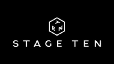 stage ten logo
